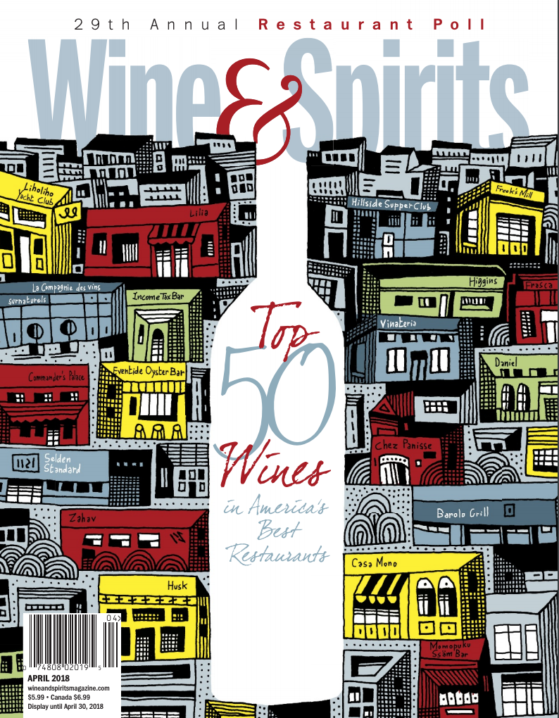 Cristom S 2015 Mt Jefferson Cuvee Is The No 1 Pinot Noir On The Wine Lists Of The Best Restaurants In America By Wine Spirits Magazine Cascadia Fine Wines